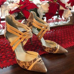 Very nice Plomo size 38 heels